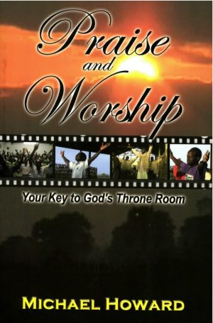 Praise and Worship cover
