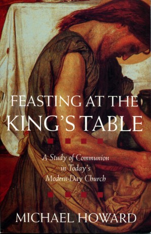 feasting at the kings table